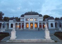 Casino Cluj Napoca, 2016